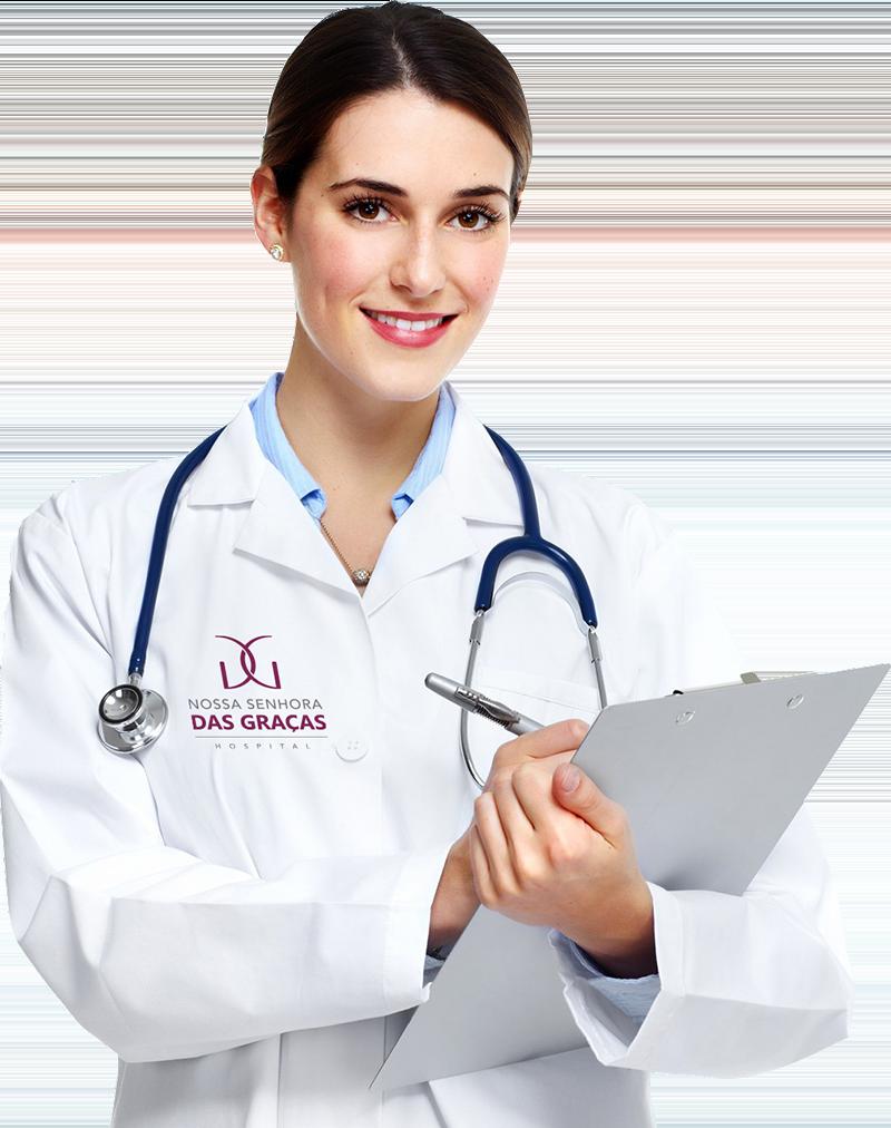 Médica HNSG
