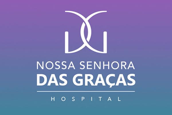 ESTERILIZADOR STERRAD - Hospital Nossa Senhora da Graça