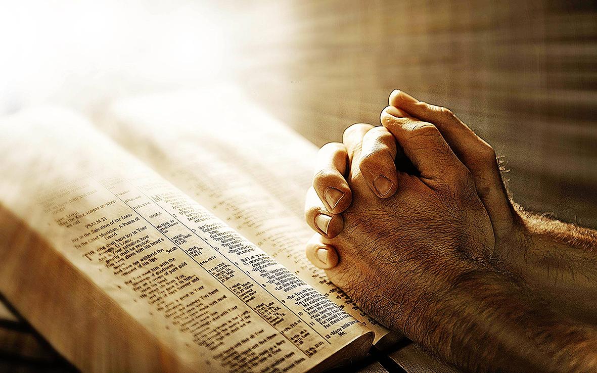 Pedidos de Oração - Hospital Nossa Senhora da Graça
