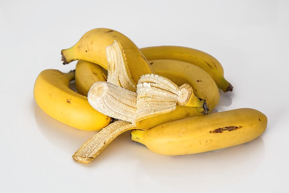 Os benefícios da banana - Hospital Nossa Senhora da Graça