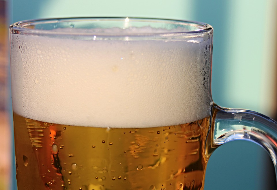 Bebida alcoólica: fique atento - Hospital Nossa Senhora da Graça