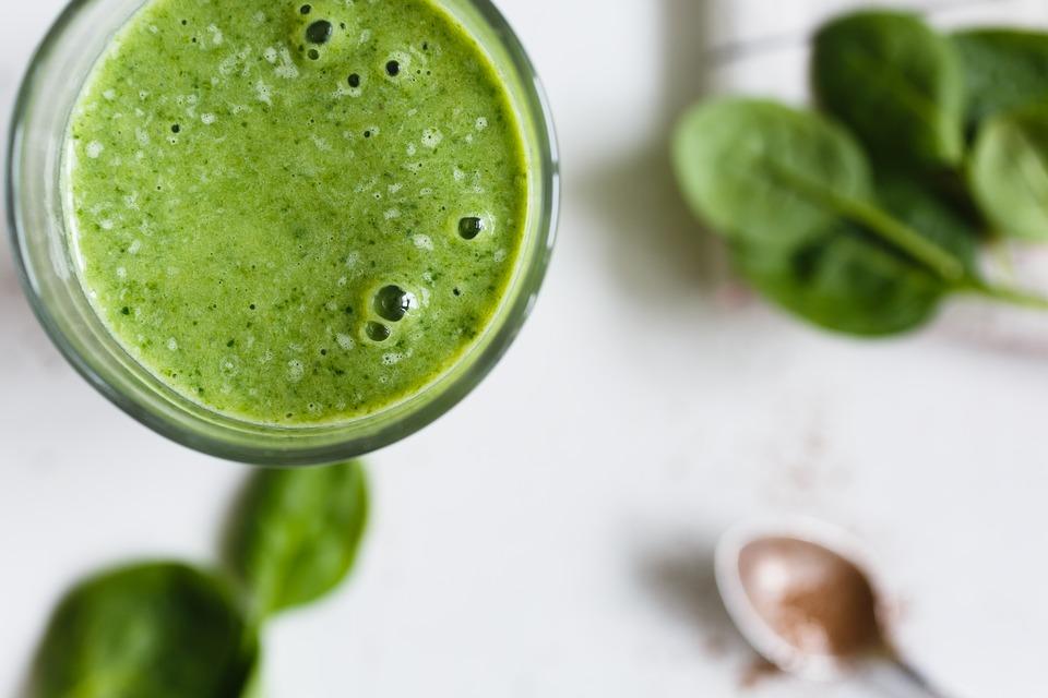 Suco verde: o queridinho das dietas - Hospital Nossa Senhora da Graça