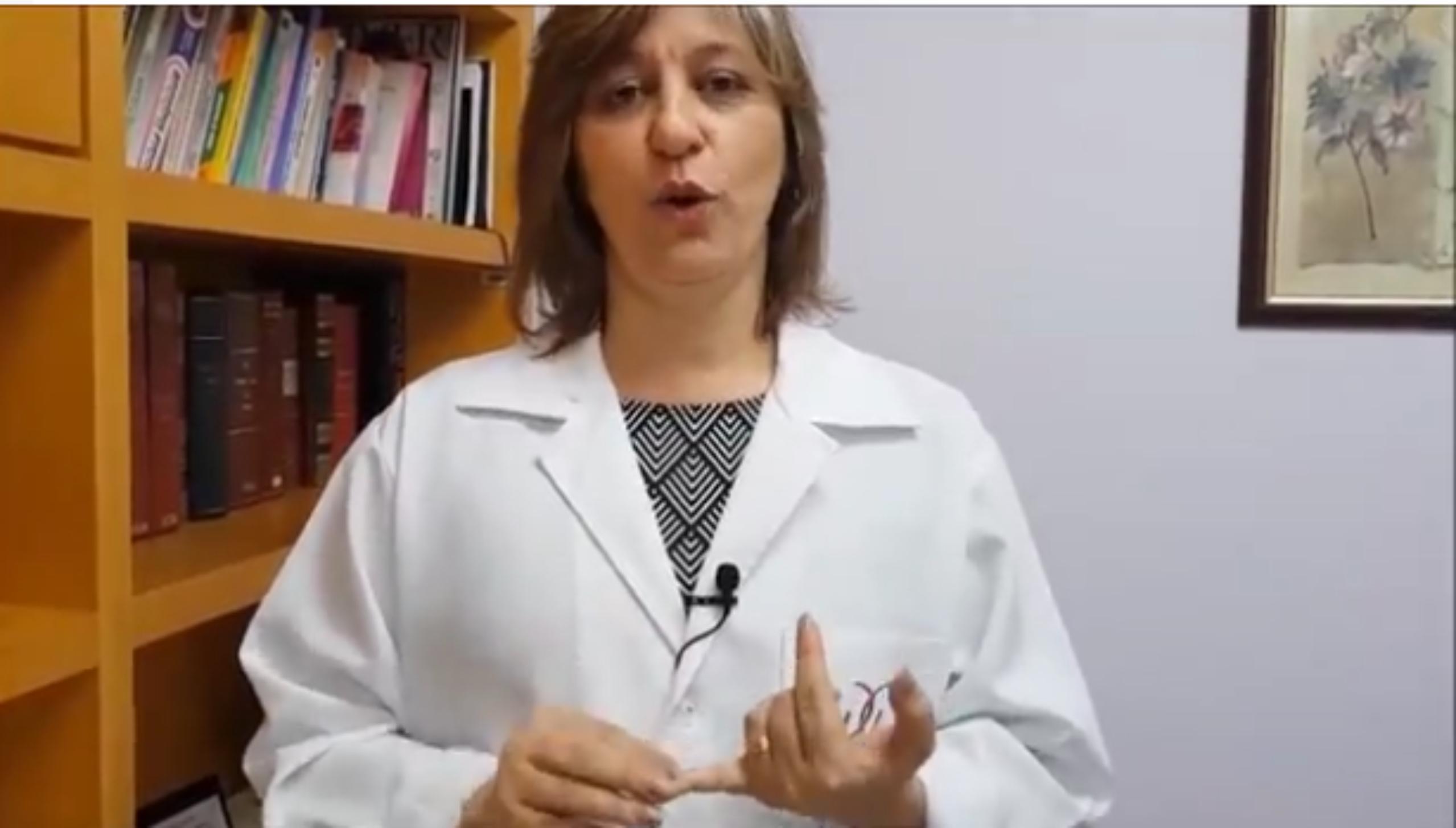 Fonoaudióloga dá dicas de cuidados com a voz - Hospital Nossa Senhora da Graça