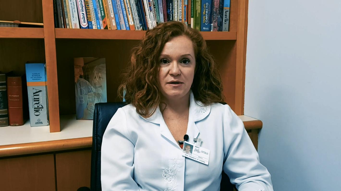 Gastroenterologista explica o que é a Gordura no Fígado - Hospital Nossa Senhora da Graça