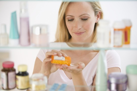 O jeito correto de tomar os medicamentos - Hospital Nossa Senhora da Graça