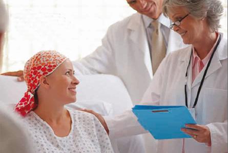 Alimentação Pós TMO e quimioterapia - Hospital Nossa Senhora da Graça