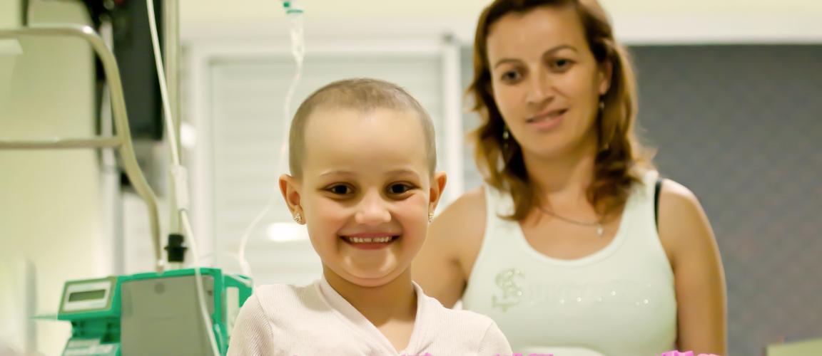 Como se tornar um doador de medula - Hospital Nossa Senhora da Graça