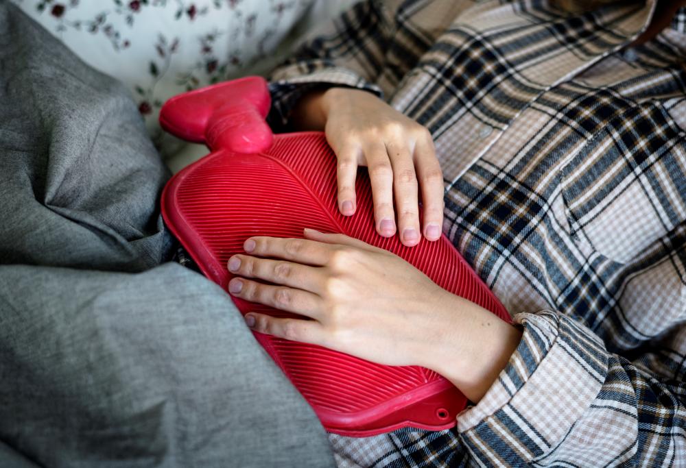Endometriose - Hospital Nossa Senhora da Graça