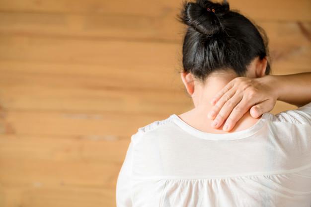 Dor frequente no pescoço pode ser problema na cervical - Hospital Nossa Senhora da Graça