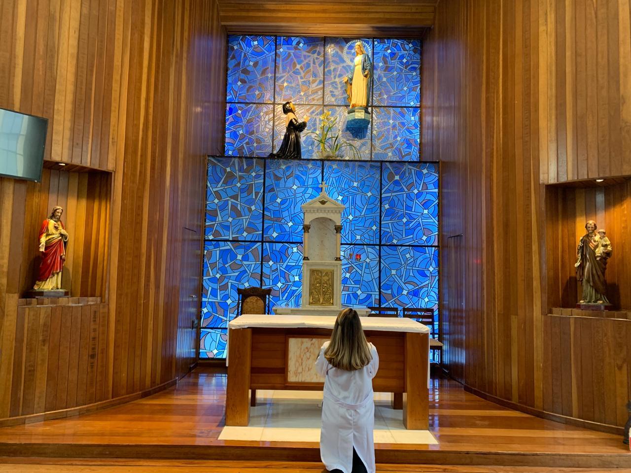 HNSG vai realizar missa online em celebração ao Dia do Médico - Hospital Nossa Senhora da Graça