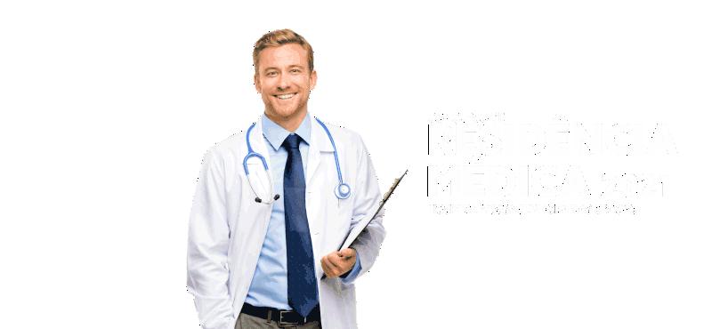 Residência Médica 2021 - Hospital Nossa Senhora da Graça