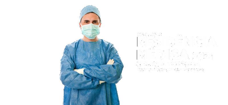 Residência Médica | Cirurgia Torácica 2021 - Hospital Nossa Senhora da Graça